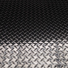 GB standard Stair steps Aluminum Chequer Plates 1060 Embossed Alloy Aluminium Sheet prices
